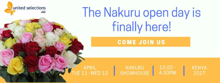 The Nakuru Open Day is Finally Here!