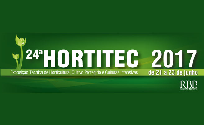 Hortitec Kicks Off in Holambra, Brazil