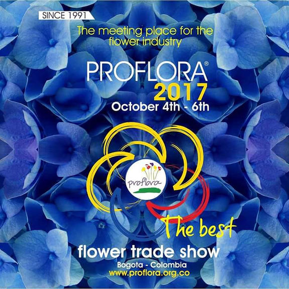 UNITED SELECTIONS present at PROFLORA 2017….